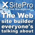 XSitePro software special offer